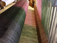 Threads on the loom